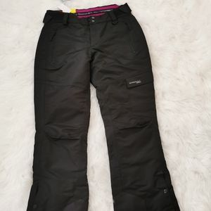 SUNICE STORM PACK SNOW PANTS SIZE SMALL